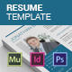 Remuse - Paper + Web + Name Card - GraphicRiver Item for Sale