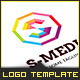 Letter S Media - Logo Template - GraphicRiver Item for Sale