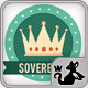Sovereign - GraphicRiver Item for Sale