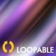 Diagonal Aurora - HD Loop - VideoHive Item for Sale