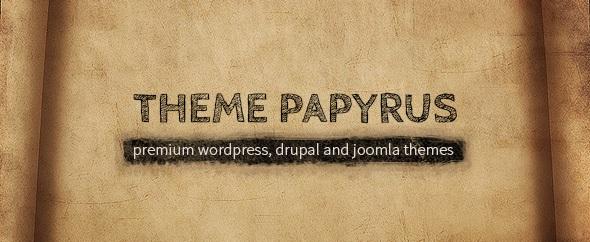 ThemePapyrus