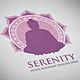 Serenity Logo Template - GraphicRiver Item for Sale