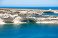 Cliffs, coast of Malta - PhotoDune Item for Sale