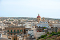 View over Victoria, Gozo island, Malta - PhotoDune Item for Sale