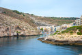 Xlendi, town at Gozo island, Malta - PhotoDune Item for Sale