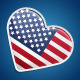 4th July Independence Day - GraphicRiver Item for Sale