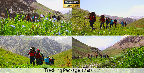 Trekking Package 12