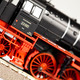 Locomotive Closeup! - PhotoDune Item for Sale