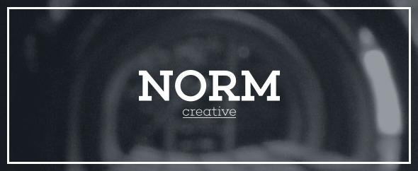 NORMcreative