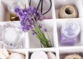 Spa with lavender - PhotoDune Item for Sale