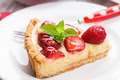 Strawberry tart - PhotoDune Item for Sale