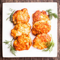 Chicken cutlets - PhotoDune Item for Sale