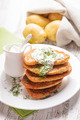 Potato pancakes - PhotoDune Item for Sale