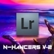 N-Hancers Lightroom Presets Vol.2 - GraphicRiver Item for Sale