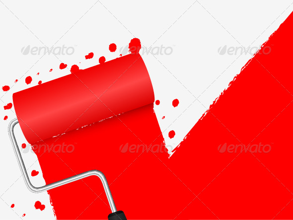 GraphicRiver Paint Background 8060346