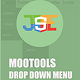 JSE Dropdown Menu for Joomla - CodeCanyon Item for Sale