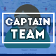 Captain Team - Responsive Team Showcase WP Plugin  - CodeCanyon Item for Sale