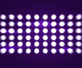 Party Lights Violet Background - PhotoDune Item for Sale