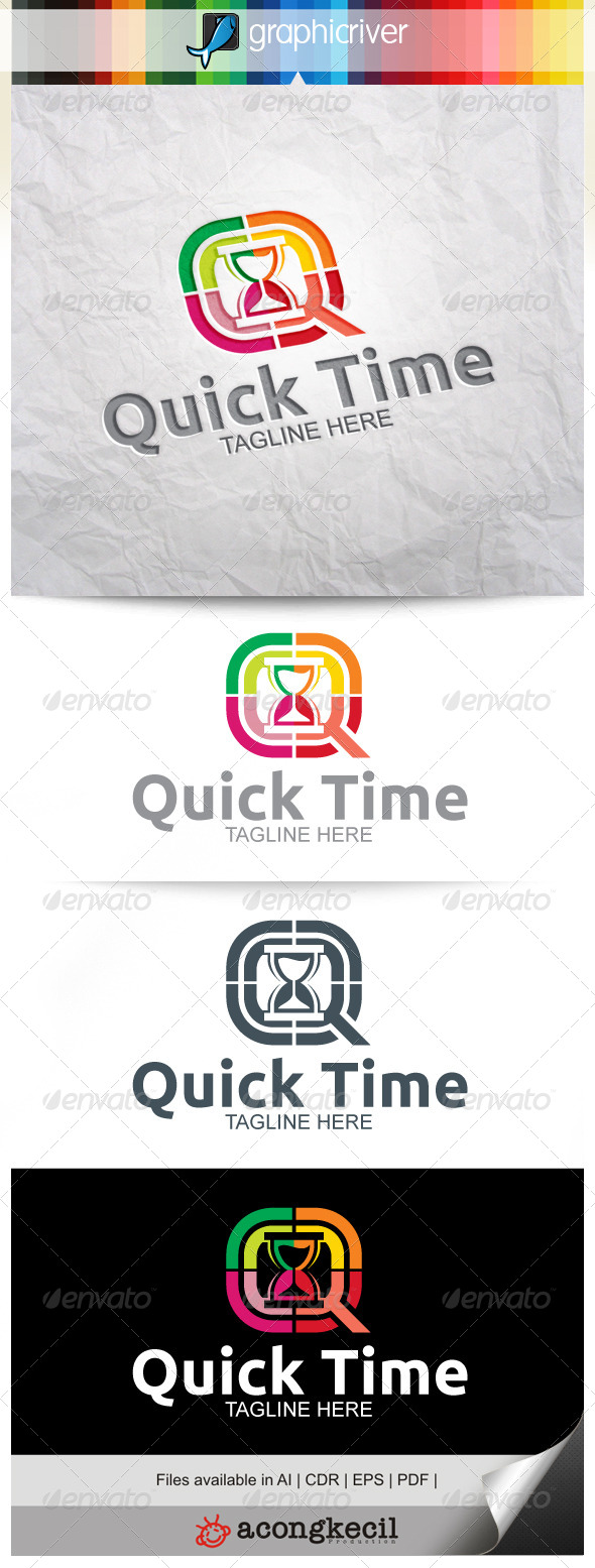 GraphicRiver Quick Time V.2 8075196