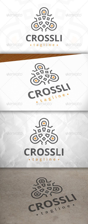 GraphicRiver Relic Logo 8075483