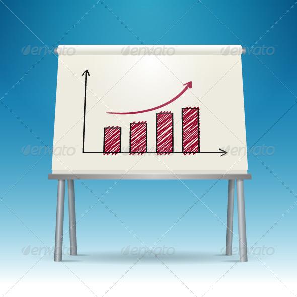 GraphicRiver Whiteboard 8077118