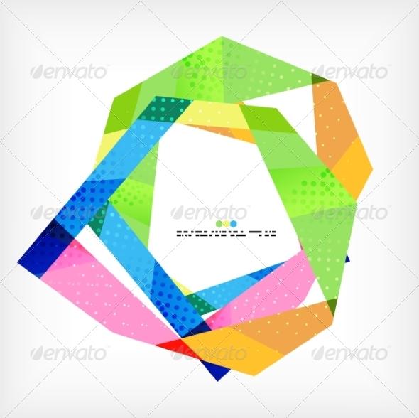 GraphicRiver Geometric Pattern 8077390