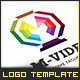 M & W Media - Video & Audio - Logo Template - GraphicRiver Item for Sale