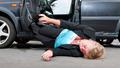 Injured driver - PhotoDune Item for Sale