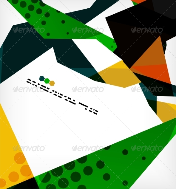 GraphicRiver Greeting Card 8077752