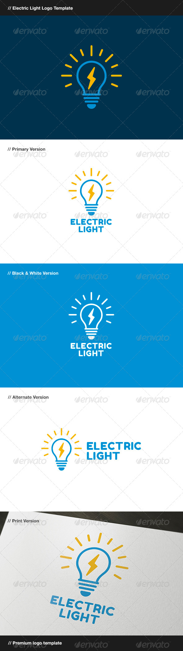 Electric Light