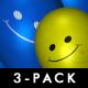 Strike Lightnings - Pack of 10 - 128
