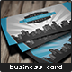Travel Agency Business Card - GraphicRiver Item for Sale