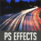 5 photoshop actions - GraphicRiver Item for Sale