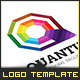 Quantum - Letter Q - Logo Template - GraphicRiver Item for Sale
