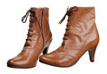 Women boots, isolated - PhotoDune Item for Sale