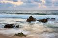 Seashore after sunset - PhotoDune Item for Sale