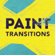 Paint Brush Transition Reveal Pack - VideoHive Item for Sale