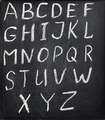 Alphabet - PhotoDune Item for Sale