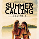 Summer Calling Vol. 3 Flyer/Poster - GraphicRiver Item for Sale