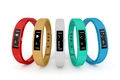 Five fitness trackers - PhotoDune Item for Sale