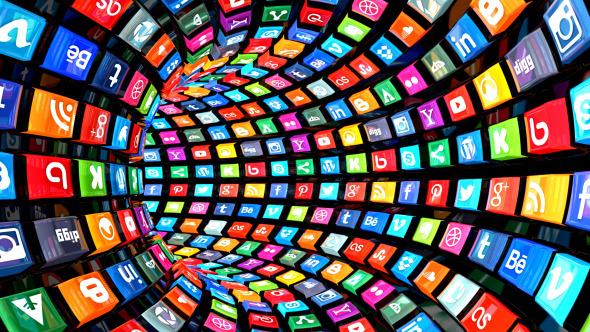 Social Media Tunnel