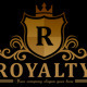 Royalty - Crest Logo - GraphicRiver Item for Sale
