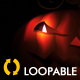 Halloween Pumpkin -  HD Loop - VideoHive Item for Sale