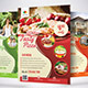 Multipurpose Promo Flyer Vol. 01 - GraphicRiver Item for Sale