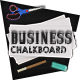 Business Chakboard Brochure - GraphicRiver Item for Sale