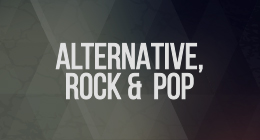 ALTERNATIVE, ROCK & POP