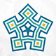 Penta Star Logo - GraphicRiver Item for Sale