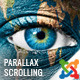 Surreal - One Page Parallax Joomla Template