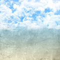 Grunge clouds background - PhotoDune Item for Sale
