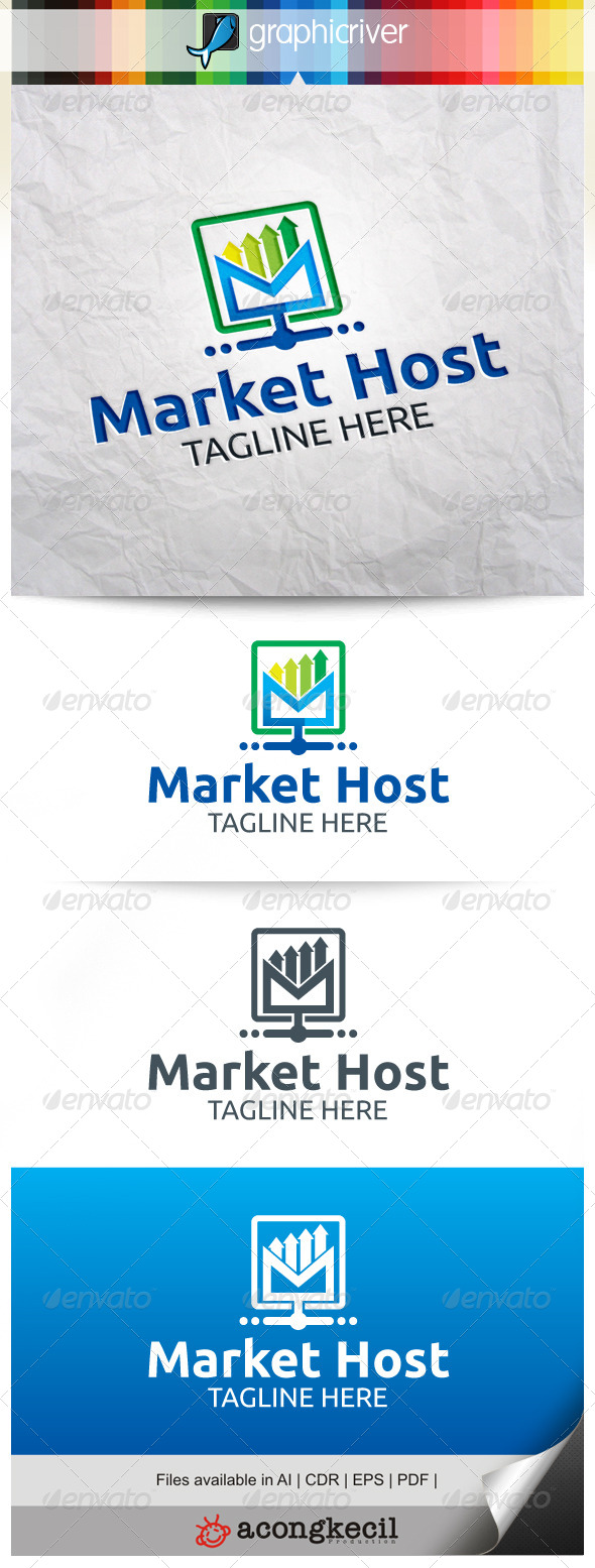 GraphicRiver Market Host 8083635
